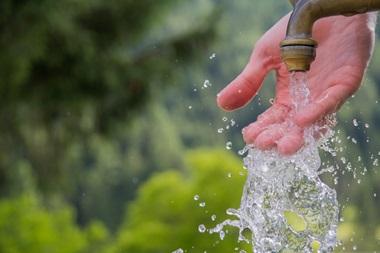 Le prix de l'eau n'est pas seulement une question de financement