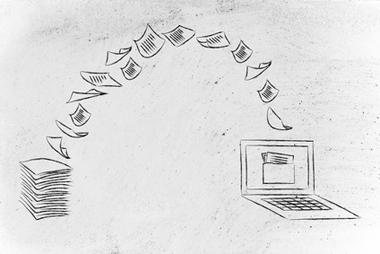 La justice administrative fait (aussi) sa révolution numérique