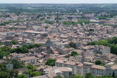 Emprunts toxiques : la justice rejette les recours contre Nîmes métropole