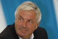 François Sauvadet, président (UDI) du Conseil général de Côte d'Or