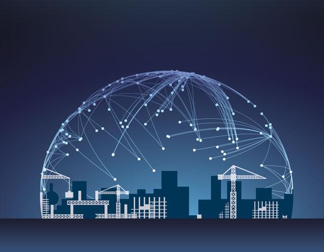 Data City : comment collectivités, grands groupes et startups inventent la ville de demain