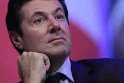Christian Estrosi , à la tête de la première - et unique à ce jour – métropole en France.