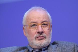 Claudy Lebreton, président de l'Assemblée des départements de France (ADF)