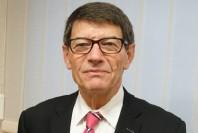 Outre ses activités au GART, Guy Crost est également maire de Malay-le-Grand et vice-président de la communauté de communes du Senonais en charge des transports et des mobilités.
