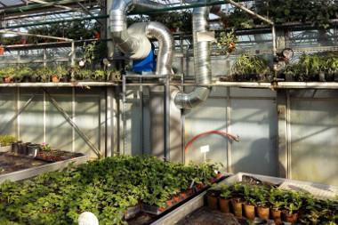 Terrao, l'échangeur thermique ultra-efficace qui aime l'eau