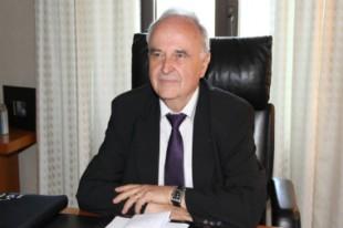 Gérard Bonnet succède à François Hollande à la présidence du conseil général de Corrèze.