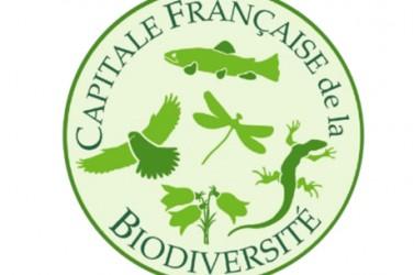 Logo capitale biodiversite