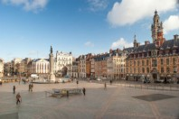 Grand Place Lille