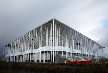 le Grande stade de Bordeaux
