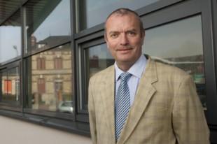 Jean-Marie Héron, président de l'AAP