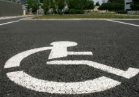 Stationnement handicapés