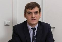 Nicolas Cadène, rapporteur général de l'Observatoire de la laïcité