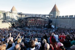 Festival de Carcassonne