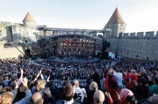 Sécurité des festivals : un rapport veut « augmenter le fonds d'urgence »
