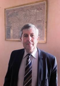 Edmond Achou