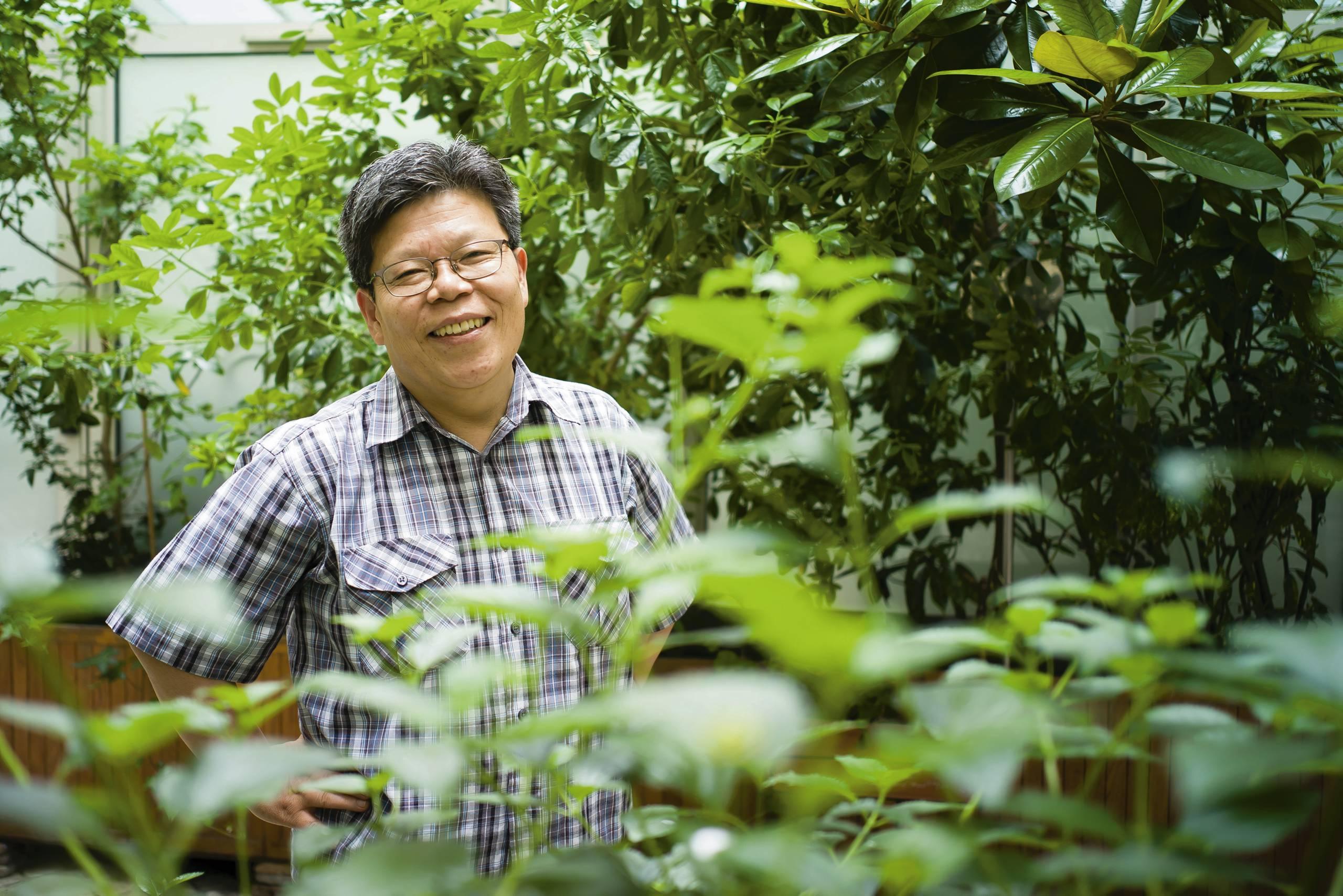 Economie collaborative : « Nous ne partageons que ce qui fonctionne » – Lee Hoiseung