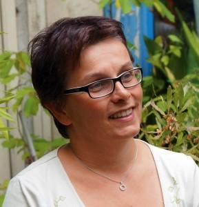 Stéphanie Pageot