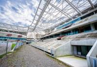 La ville de Limoges va injecter 45 millions sur un budget de 217 millions d'euros pour finaliser le stade de Beaublanc, débuté en 2007.