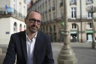 Jacques Priol, président de Civitéo