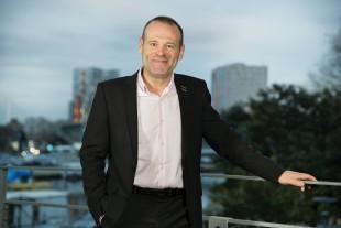 Patrick Coroyer, président de l'ANDRHDT, directeur du département des ressources humaines Ville de Nantes et Nantes Métropole