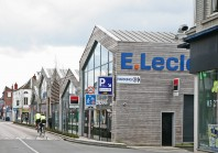La persévérance des élus fait renaître le cœur de ville d'Aulnoye-Aymeries