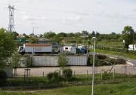 Nantes encadre la récupération des matériaux par les gens du voyage