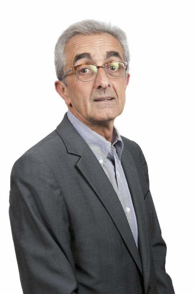 Bernard TRAVIER
