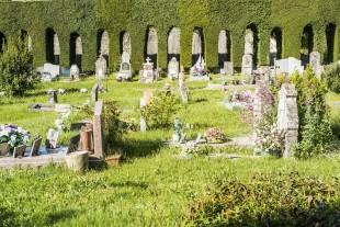 cimetière de Forcalquier
