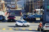 Les véhicules autonomes d'Uber ont subitement disparu de la circulation, après l'accident mortel impliquant l'entreprise de VTC.