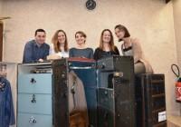 Le collectif et la cohésion de groupe, grands gagnants de l'escape game réalisé à Orléans, par et pour les cadres (mairie d'Orléans, le 10 décembre 2018).
