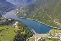 La Step de Grand'Maison, en Isère, est la plus puissante de France avec une capacité de 1 800 MW.