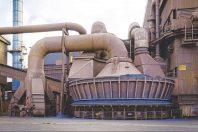 La centrale DK6 opérée par Engie produit l'électricité de l'usine d'ArcelorMittal à partir de gaz naturel et de gaz sidérurgiques.