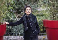 Agnès Sinaï , collapsologue : « Les maires sont en première ligne face à l'effondrement »