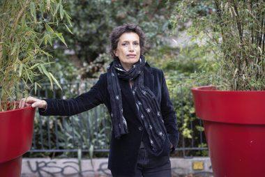 Agnès Sinaï