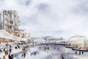1 et 2. Le projet d'aménagement du quartier de Quayside à Toronto, confié à Sidewalk Labs, filiale de Google, suscite une forte opposition de l'opinion publique canadienne et n'impressionne pas de notre côté de l'Atlantique.