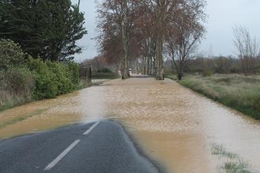 « L'urbanisation ne semble pas avoir joué un rôle déterminant dans les récentes inondations »