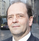 Jean-Pierre Auger