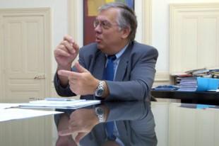 Pierre Jamet dresse un constat inquiétant des finances des départements, mais évoque plusieurs pistes pour rétablir, à terme, leur équilibre.