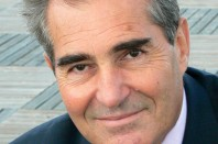 Jean-Paul Denanot, président de la région Limousin