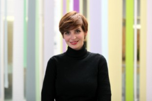 Jeanne Munck, fiscaliste à l'IAU Ile-de-France