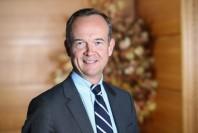 Jean Christophe, directeur général de la filiale française de PBB Deutsche Pfandbriefbank