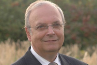 Jean Luc Deroo maire Halluin