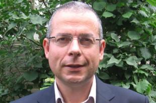 Jean-Pascal Gayant, professeur de sciences économiques, Université du Mans