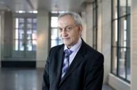 Jean-Paul Jacob, président de l'Inrap