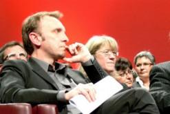 Jean-Philippe Magnen, vice-président du conseil régional des Pays-de-la-Loire et vice-président du Réseau des territoires pour une économie solidaire (RTES)