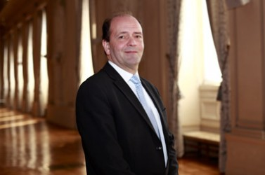 Jean Pierre Auger