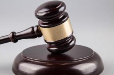 Juge marteau justice sanction amende juge