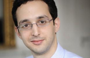 Julien Touati, directeur des investissements de Meridiam infrastructure