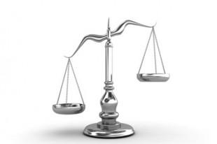 Symbole de la justice