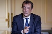 Francois Lamy